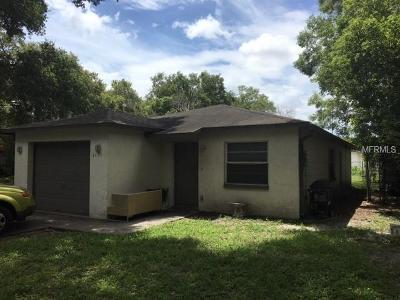 Single Family Home For Sale: 3103 E Osborne Avenue