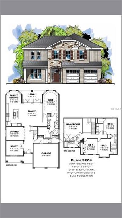 Polk County Single Family Home For Sale: 4465 Harden