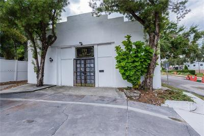 Hillsborough County Commercial For Sale: 2904 W Swann Avenue