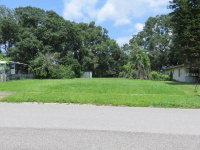Tampa Residential Lots & Land For Sale: 6220 Travis Boulevard