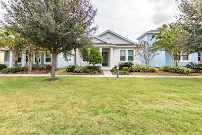 Hernando County, Hillsborough County, Pasco County, Pinellas County Single Family Home For Sale: 507 Winterside Drive