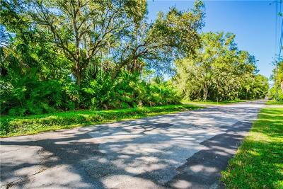 Largo Residential Lots & Land For Sale: 98th Avenue