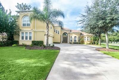 Hernando County, Hillsborough County, Pasco County, Pinellas County Single Family Home For Sale: 6217 Wild Orchid Drive