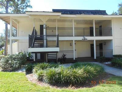 Wesley Chapel Condo For Auction: 4947 Mill Pond Road #3101