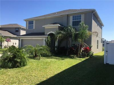Land O Lakes Rental For Rent: 18332 Rossendale Court