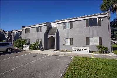 Tampa Condo For Sale: 3816 Cortez Drive #D