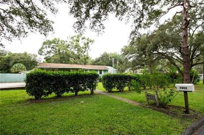 Tampa Multi Family Home For Sale: 7002 N 19th Street