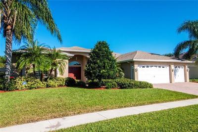 Single Family Home For Sale: 3730 Gaviota Drive