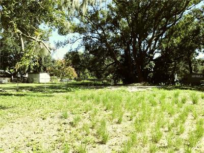 Tampa Residential Lots & Land For Sale: 2901 Missouri Avenue #A
