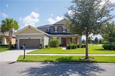 Land O Lakes Single Family Home For Sale: 8770 Bella Vita Circle