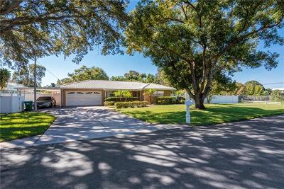 Seminole Single Family Home For Sale: 10970 61st Avenue