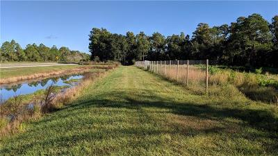 New Port Richey Residential Lots & Land For Sale: 10000 Starkey Boulevard