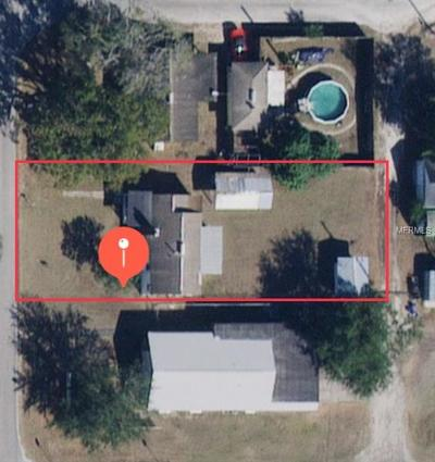 Zephyrhills Residential Lots & Land For Sale: 5330 16th Street