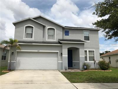 Riverview Rental For Rent: 11145 Golden Silence Drive