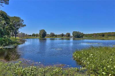 Residential Lots & Land For Sale: 17514 Boy Scout Road