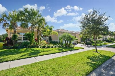 Hillsborough County Single Family Home For Sale: 5068 Stone Harbor Cir