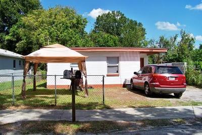 Tampa Single Family Home For Sale: 1118 E Eskimo Avenue