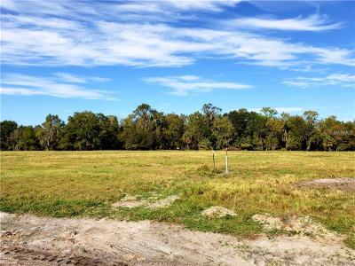 Lakeland Residential Lots & Land For Sale: Ewell