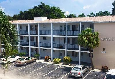 Bradenton FL Condo For Sale: $72,900