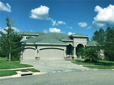 Zephyrhills Single Family Home For Sale: 7125 Hatpin Loop