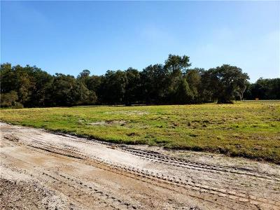 Lakeland Residential Lots & Land For Sale: 0 Ewell