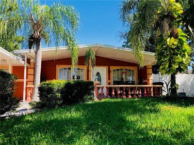 Tampa Single Family Home For Sale: 4417 W Idlewild Avenue