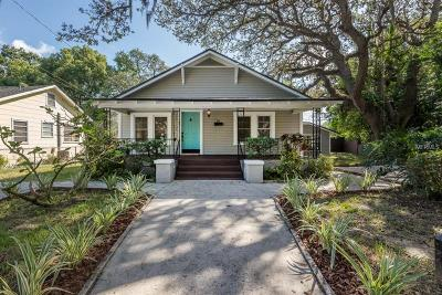 Tarpon Springs Single Family Home For Sale: 26 Acacia Street