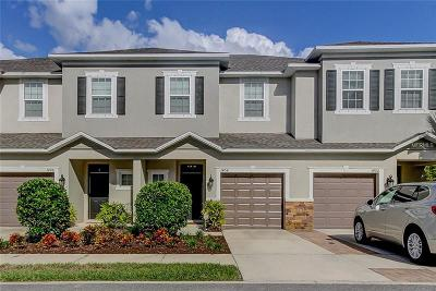 Oldsmar Townhouse For Sale: 1404 Syrah Drive