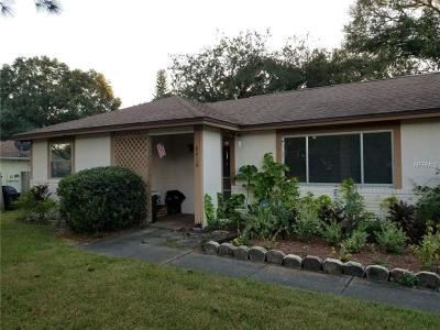 Temple Terrace Single Family Home For Sale