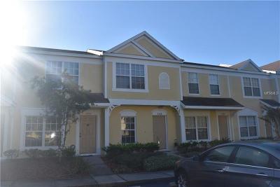 Brandon Townhouse For Sale: 2508 Lake Woodberry Circle