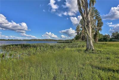 Lutz Residential Lots & Land For Sale: 18011 N Us 41 Highway