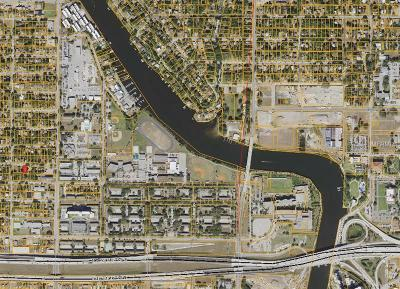 Tampa Residential Lots & Land For Sale: 1738 W Walnut Street