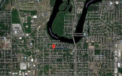 Tampa Residential Lots & Land For Sale: 3413 E Diana Street