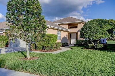 Hudson Single Family Home For Sale: 14118 Shoal Drive