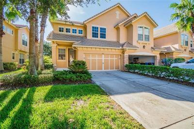 Tampa Townhouse For Sale: 14531 Mirabelle Vista Circle