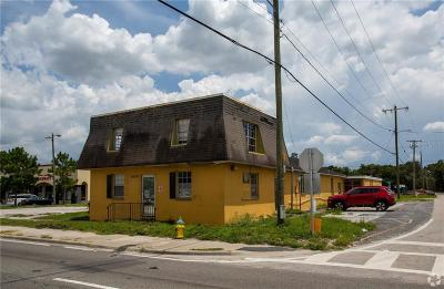 Hillsborough County Commercial For Sale