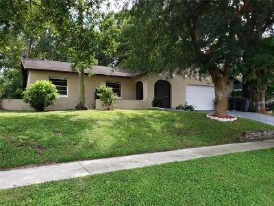 Seffner Single Family Home For Sale: 3301 King William Circle