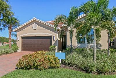 Wimauma Single Family Home For Sale: 4802 Grand Banks Drive