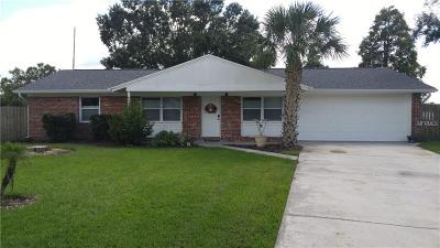 Tampa FL Rental For Rent: $2,200