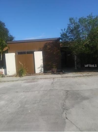 Winter Park FL Townhouse For Sale: $179,900