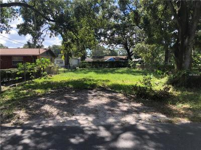 Tampa Residential Lots & Land For Sale: Rio Vista Rio Vista