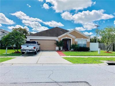 Brandon Single Family Home For Sale: 945 Summer Breeze Drive