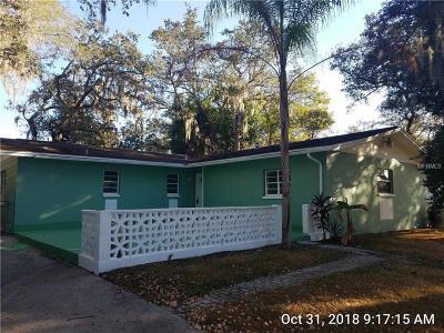 Brandon Single Family Home For Sale: 1004 Pinegrove Drive