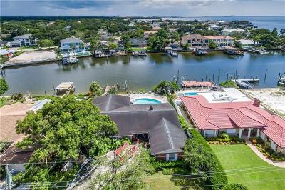 Tampa Residential Lots & Land For Sale: 5120 W San Jose Street