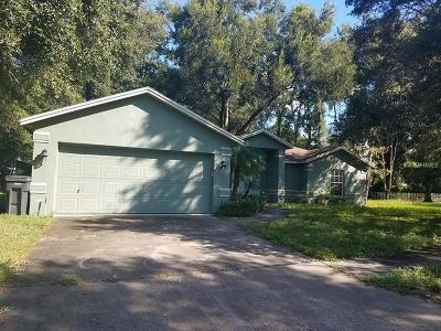 Seffner Single Family Home For Sale: 603 Parsons Reserve Court