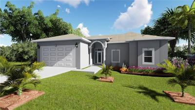 Oldsmar Single Family Home For Sale: 649 Timber Bay Circle E
