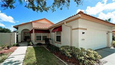 Bradenton Single Family Home For Sale: 4903 Kilty Court E