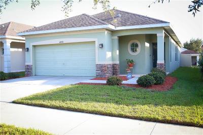 Hillsborough County Single Family Home For Sale: 12858 Geneva Glade Drive