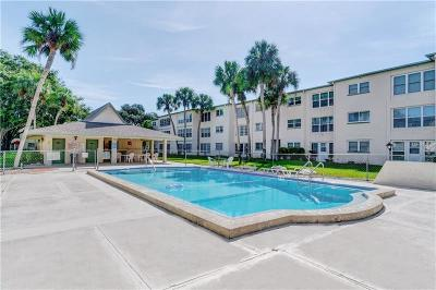 Seminole FL Condo For Sale: $69,900