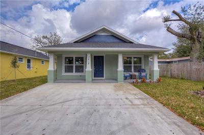 Single Family Home For Sale: 3418 E Powhatan Avenue